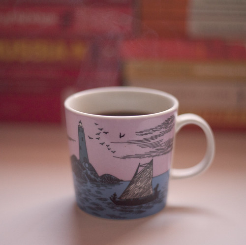 Slem kaffe