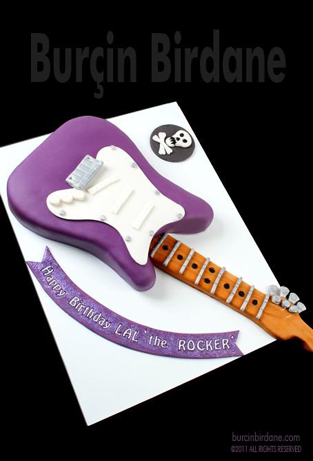 Gitar Pasta 1