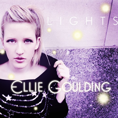 ellie goulding your song single. Ellie Goulding - Lights