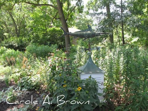 Cupola Garden