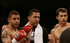 """Fight Night World Mixed Martial Arts and KickBox"" im Prater (Foto-X) Tags: wien f1 prater enstantane flickrelite flickrlovers georeferenzierung martialartskickbox"