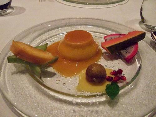 Dinner, Oslo 5