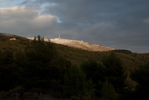 Sierra Aitana