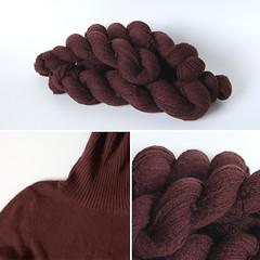 H&M Wool Blend