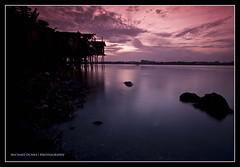 "Day 56/365 - ""Mandaue-Mactan Bridge Sunrise"" (michaelocana.com) Tags: sunset seascape sunrise landscape nd aasia cokin newvision gnd cebusugbu istoryadotnet ekimo garbongbisaya michaelocana peregrino27newvision"