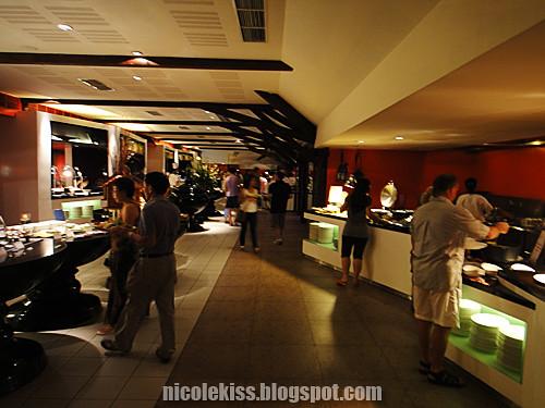 agung restaurant