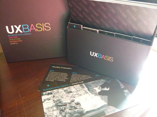 UXBASIS - 1