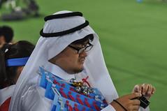 DSC_0201 (histoires2) Tags: football qatar d90 asiancup2011