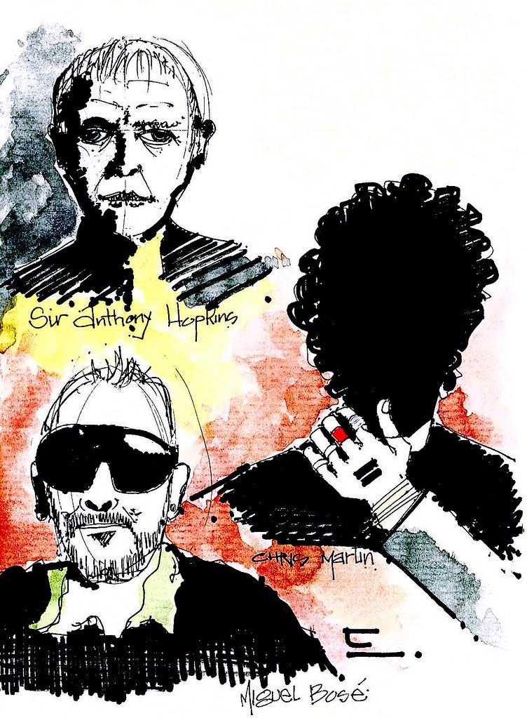 Hopkins, Martin + Bose
