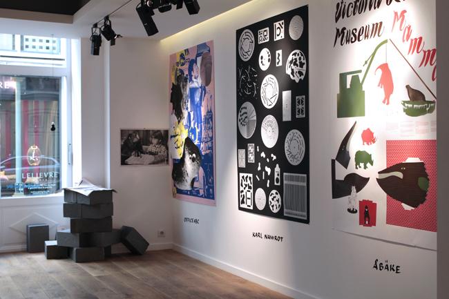 manystuff.org – Art & Design » 2011 » January