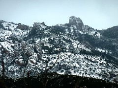 Le Castellucciu (1214m)