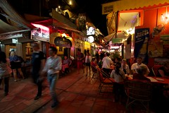 A Colorful Boom City: Entertainment in Siem Reap