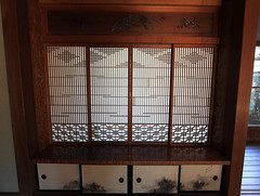 Japanese traditional style house interior design / () (TANAKA Juuyoh ()) Tags: house home architecture japanese design high ancient folk farm interior traditional style hires resolution 5d hi residence res  ibaraki markii   joso          sakano  canonef14mmf28liiusm