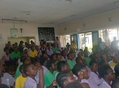 St. Angela community education