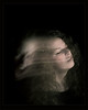 silent scream (biancavanderwerf) Tags: portrait selfportrait motion blur dark motionblur scream bianca phantom dreamcatcher dilemma dimensional schim subconscience illusional