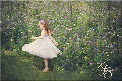Fairytales (Kidzmom2009) Tags: park summer portrait playing france youth vintage fun freedom europe dress dancing action spinning littlegirl casual wildflowers age4 lifestylephotography gettyimageswant europeanpark gettyimageswants gettywants familygetty2010 familygetty2011 gettyimagesfranceq1