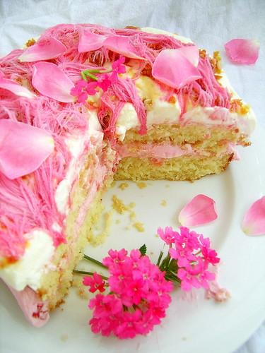 Madderneine Cake by jamieanne