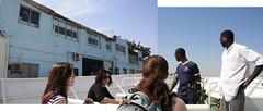 Panography1 (Slow Little Photo) Tags: sky architecture port casey ship felix katie senegal dakar panography panograph