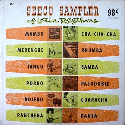 SEECO SAMPLER