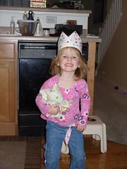 Princess Samantha (Lisa.B) Tags: catchup
