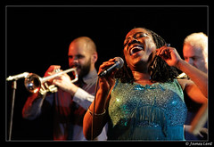 Sharon Jones and the Dap-Kings 9 (Lentamentalisk) Tags: burlington jones concert vermont south sharon ground kings soul higher vt dap dapkings
