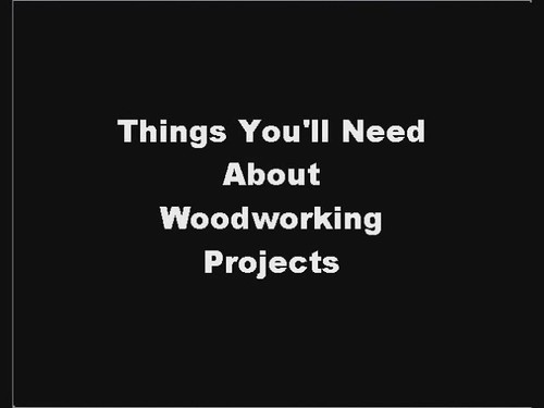 WOODWORKING PROJECT >> Woodworking Project Tips | Woodworking Project Guide!