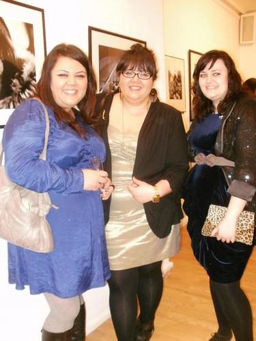 Michelle, Mel & Nadia