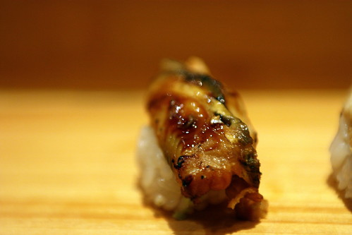 Anago (Salt Water Eel)