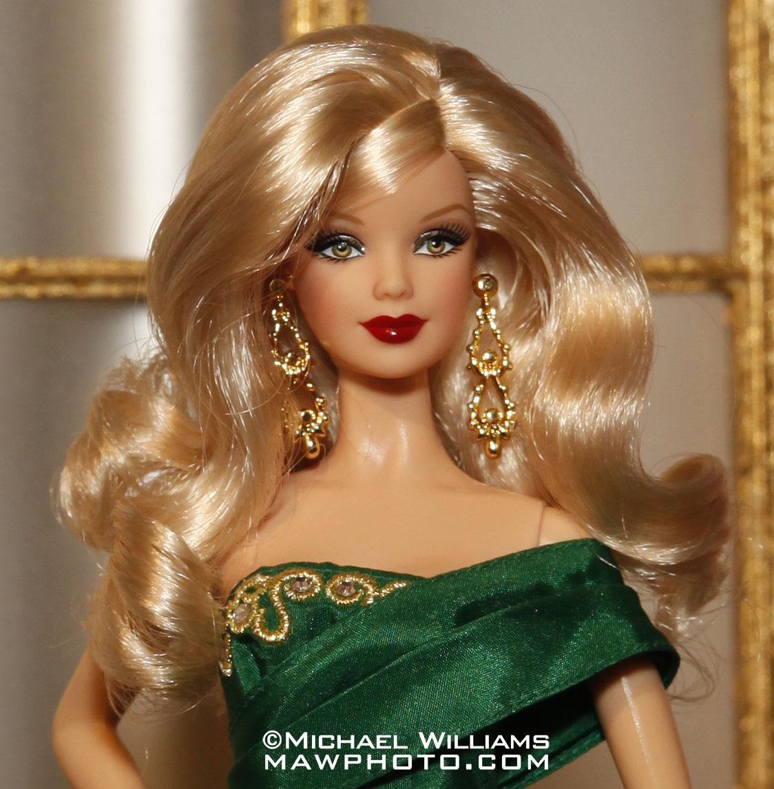 Самая красивая кукла в мире 4 фотография