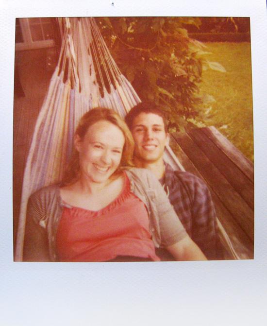 Sam&K-Polaroid