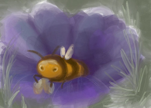 Bumblebri
