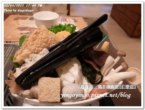 嘉義市_瑪多琍廚房20110206_R0017763