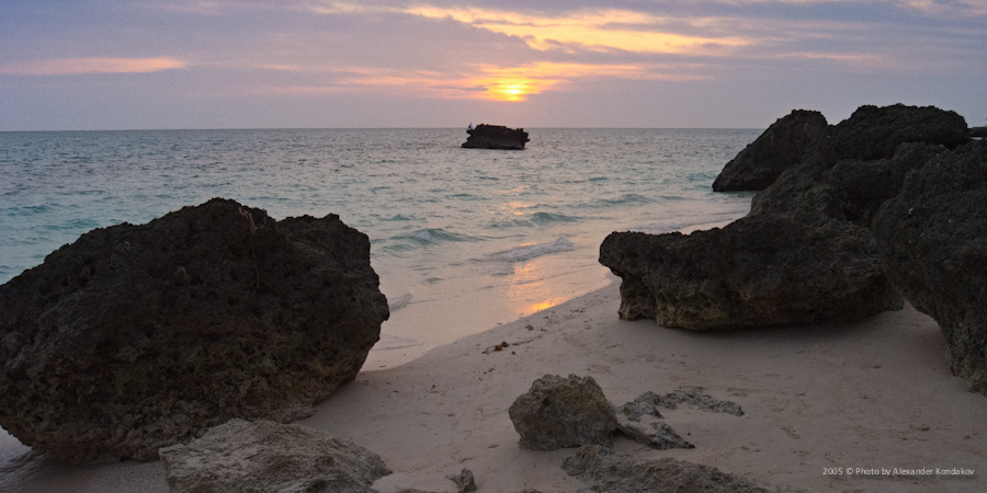 The Philippines (Boracay Island)2005 © Photo by Alexander Kondakov