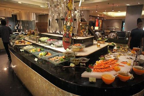 Sarawak cuisine by guest chef- Paya Serai-6