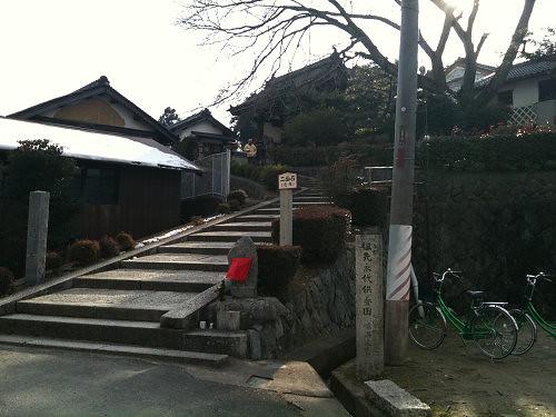 飛鳥ポタリング@明日香村-05