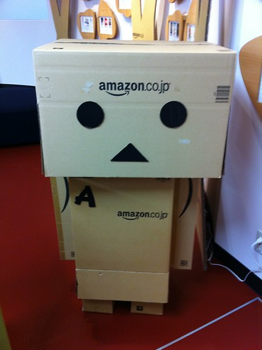 Amazon Japan オフィス