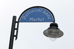 Petticoat Lane Market (Leo Reynolds) Tags: light sky lamp canon eos iso100 streetlight streetlamp 7d f80 e1 streetname objectsky 0008sec hpexif groupobjectsky 109mm leol30random groupstreetnames xleol30x