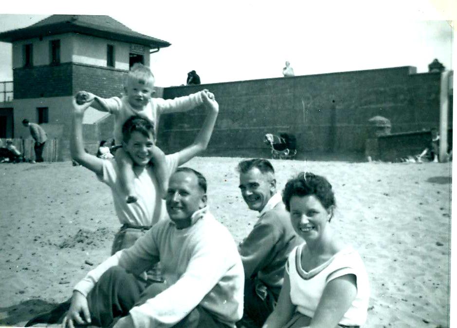 Douglas McCreath 1959