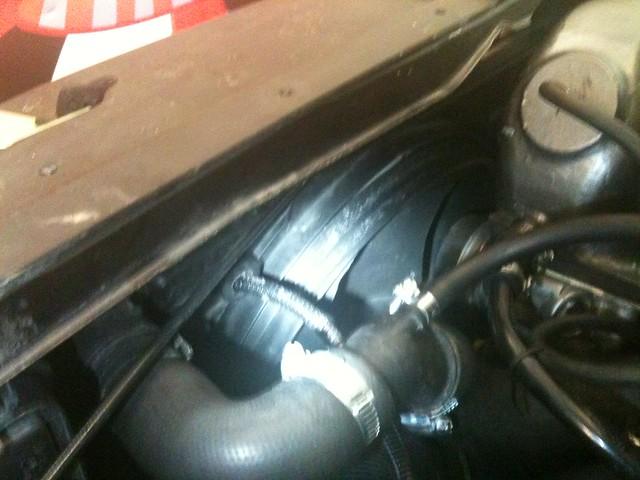 VWVortex com - DIY: Low-Speed Cooling Fan Problem