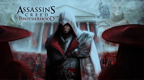 assassins creed wallpaper brotherhood. Assassin#39;s Creed (Set)