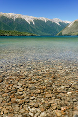 Serene Lake Rotoiti Photo