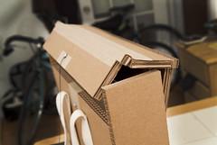 Portfolio Box-035 (whittikerowens) Tags: cardboard industrialdesign portfoliobox