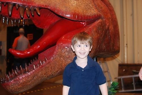 Jurassic Journey