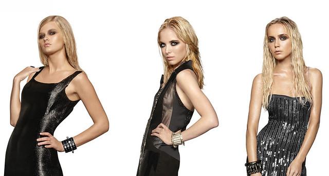 ANTM Blondes