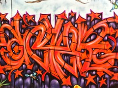 Melbourne Street Art 2011