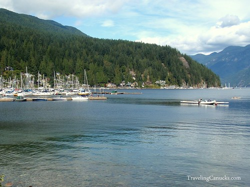 Deep Cove, North Vancouver BC