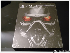 Killzone 3 - Edition Helghast - 07