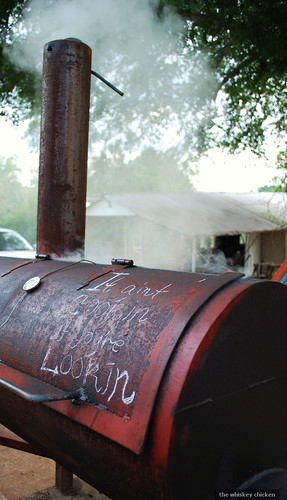 The smoker: A thing of beauty