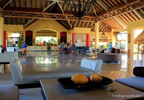 Princess Resort, Punta Cana