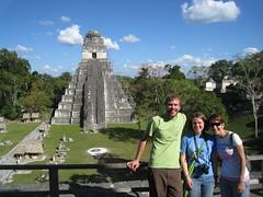 Mexico/Guatemala 7